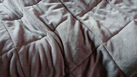 Weighted Blanket Benefits