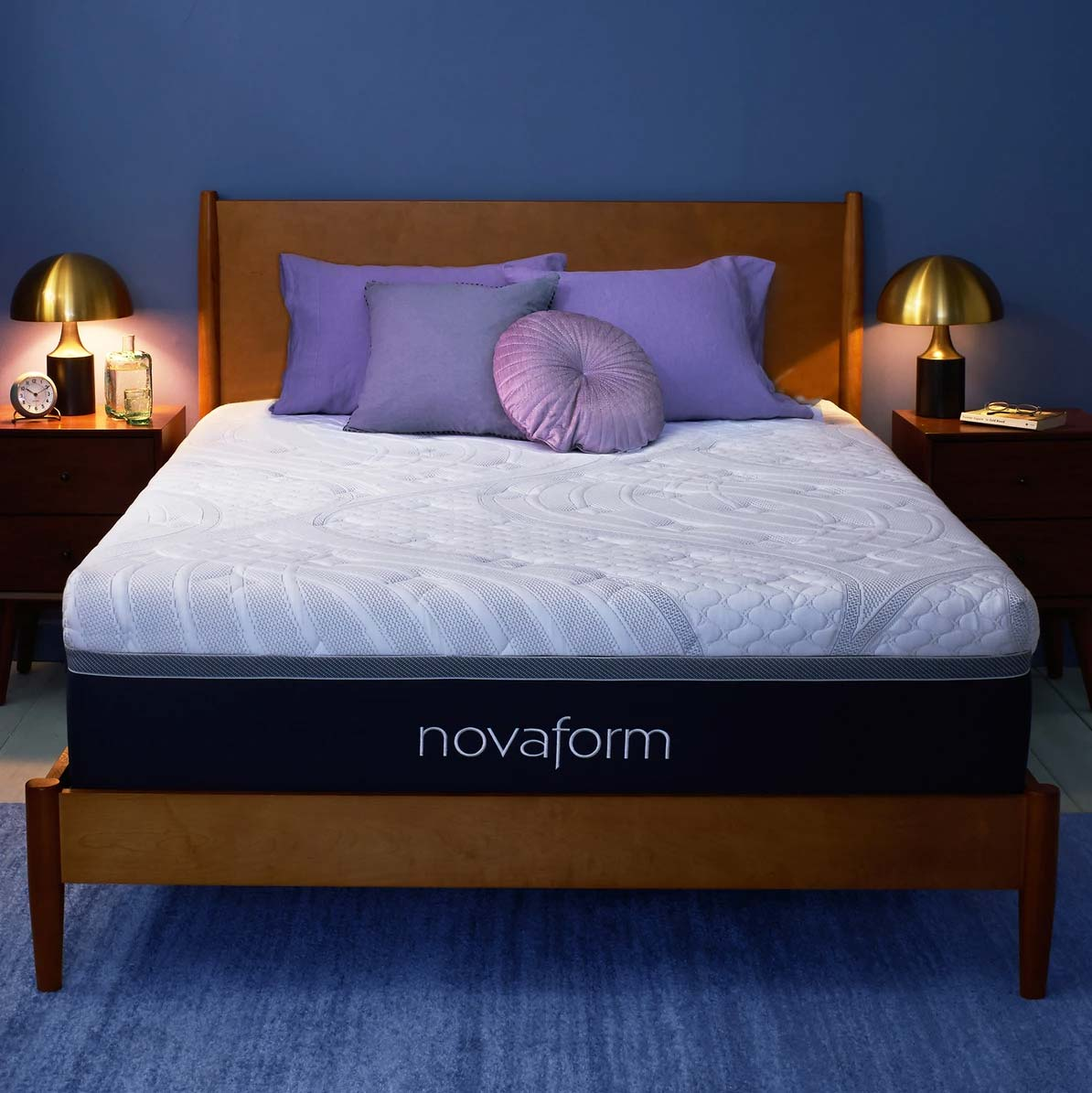 Novaform ComfortGrande Plus Mattress