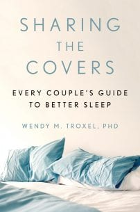 Sharing the Covers Cover