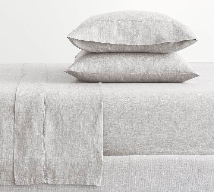 Pottery Barn Sheets Review