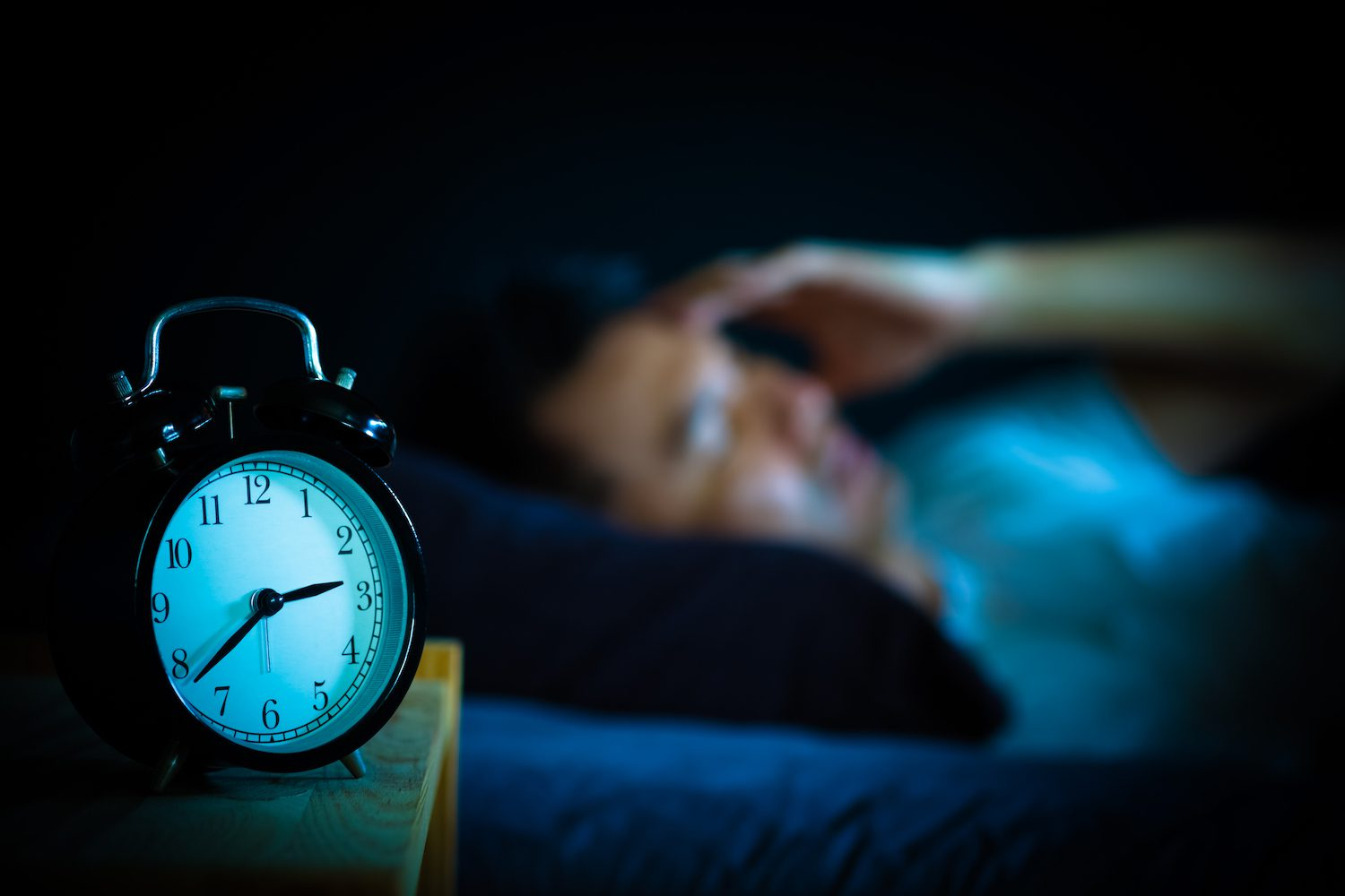 night owls slept worse during pandemic